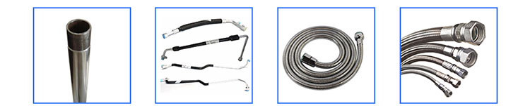CE Certified P52 With Dies Frame hydraulic hose crimping
